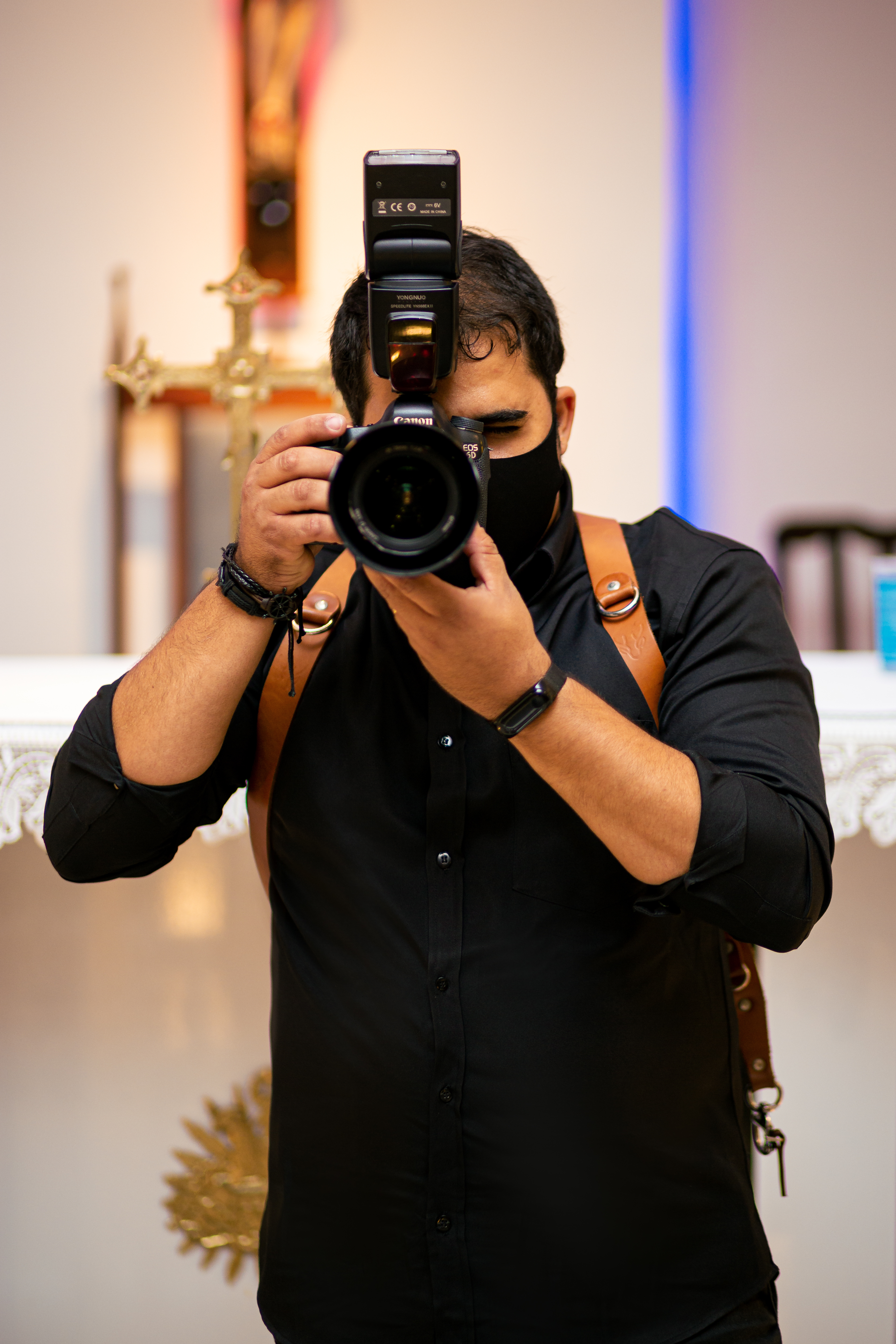 Sobre Esterfferson Marques Fotógrafo de Casamentos