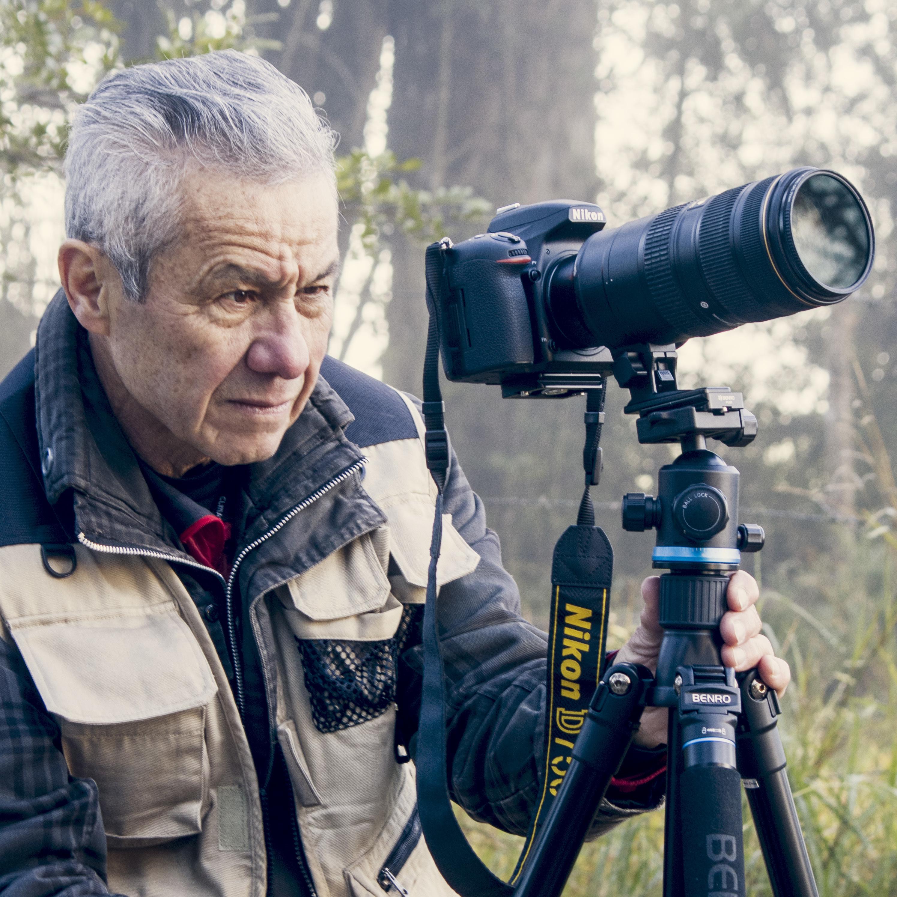 Sobre Fotógrafo de Quadros para Ambientes - Art em Quadros com Inspiração- Milton Nitta - Curitiba - Pr