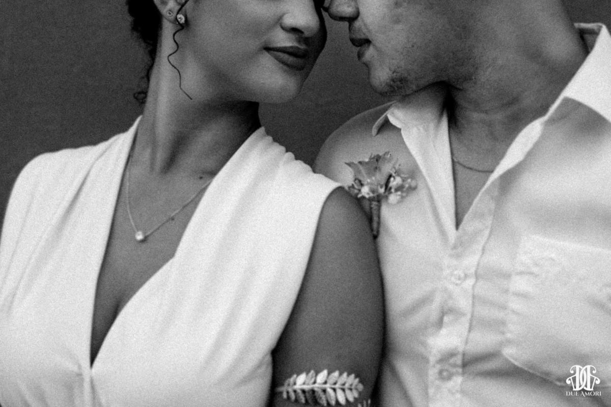 Imagem capa - O que pode PREJUDICAR as fotos do casamento? por Due Amori Fotografia