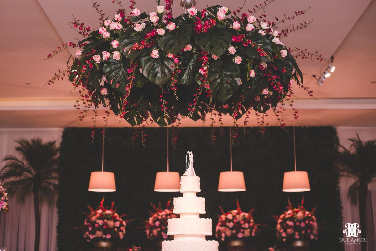 Imagem capa - 6 Dicas sobre iluminação para o seu evento! por Due Amori Fotografia