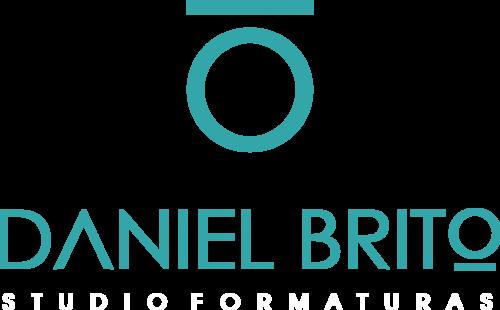 Logotipo de Daniel Brito Studio Formaturas