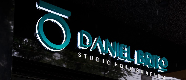 Sobre Daniel Brito - Studio Formaturas