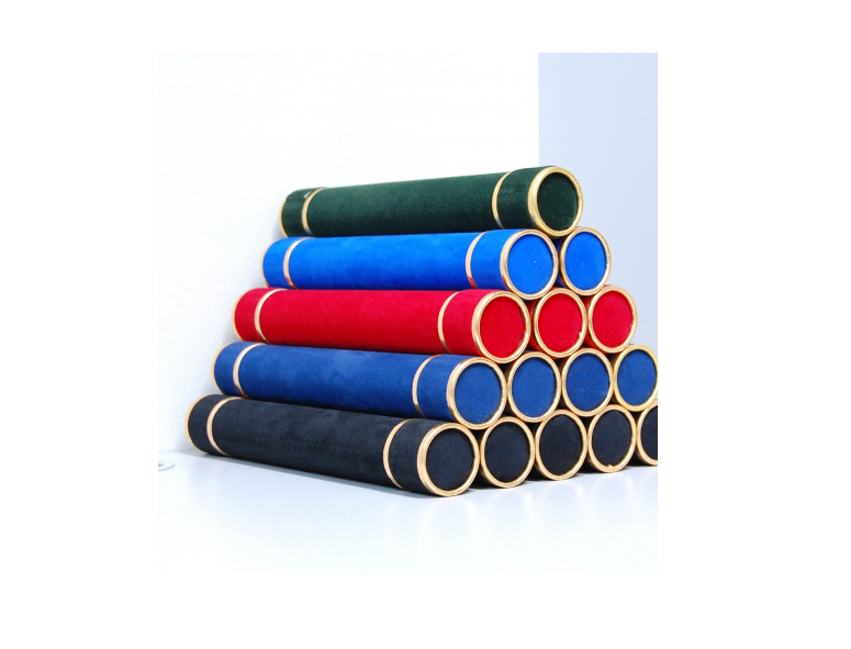 Imagem capa - Faixas da beca de formatura: Qual é a cor do seu curso? por Daniel Brito Studio Formaturas