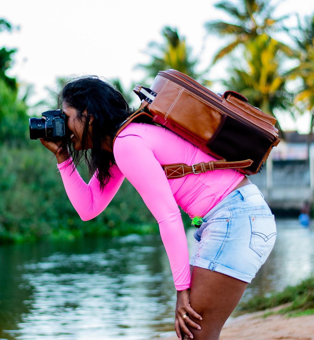Imagem capa - Heyyy! Eu sou a Dani. Fotógrafa do retratos de afeto, tenho 25 anos, sou cristã, casada, mãe, e muito feliz! por Retratos de Afeto- por Daniela Assis