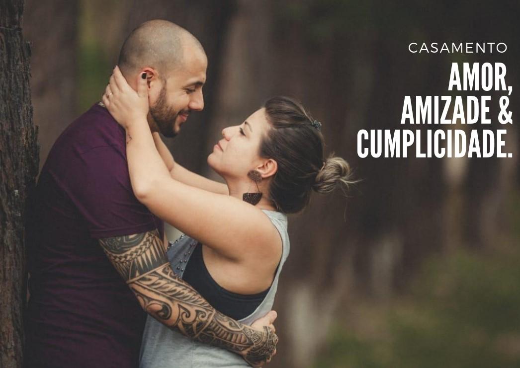 Sobre Fotografia de Casamento