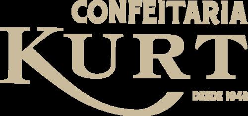 Logotipo de Confeitaria Kurt