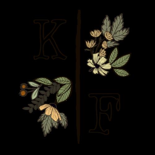 Logotipo de Kairós Fotografia