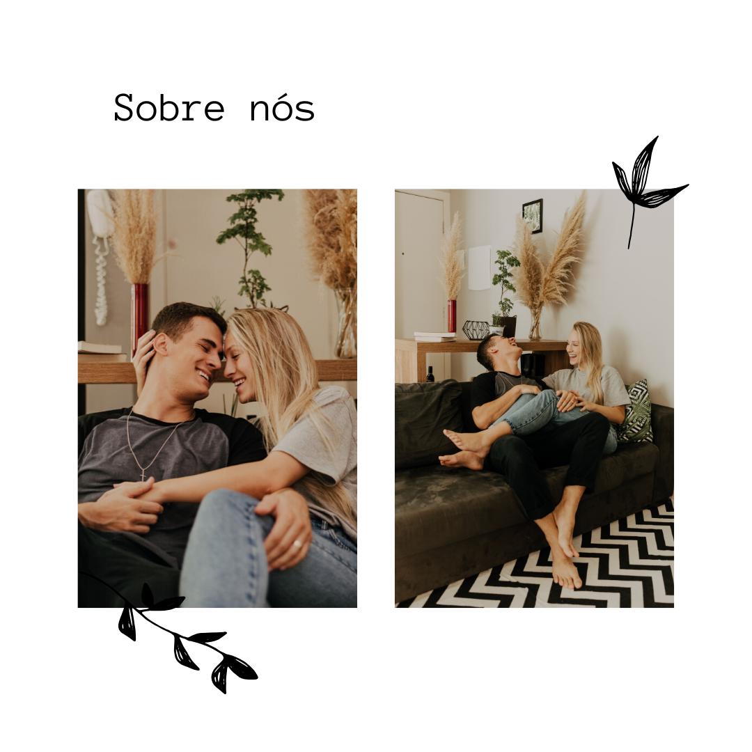 Sobre Fotografia de Casamento e Ensaios em Santa Catarina e Paraná
