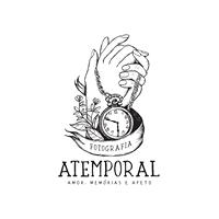Logotipo de Atemporal