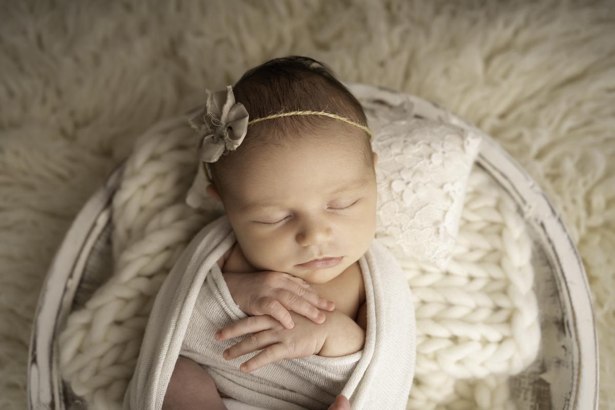 Imagem capa - Informações e VALORES Newborn por Maria Evangelista