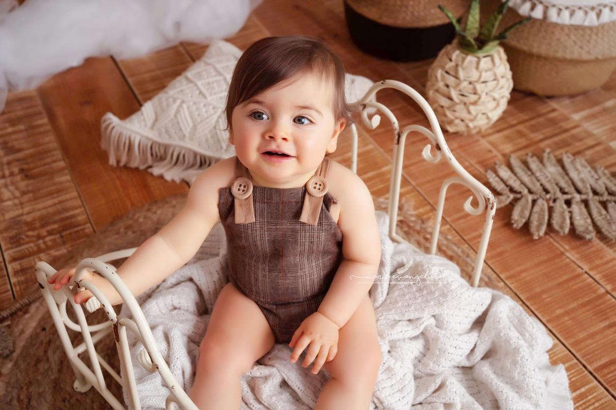 Imagem capa - Informações e VALORES  Sessão Bebés & Famílias  por Maria Evangelista