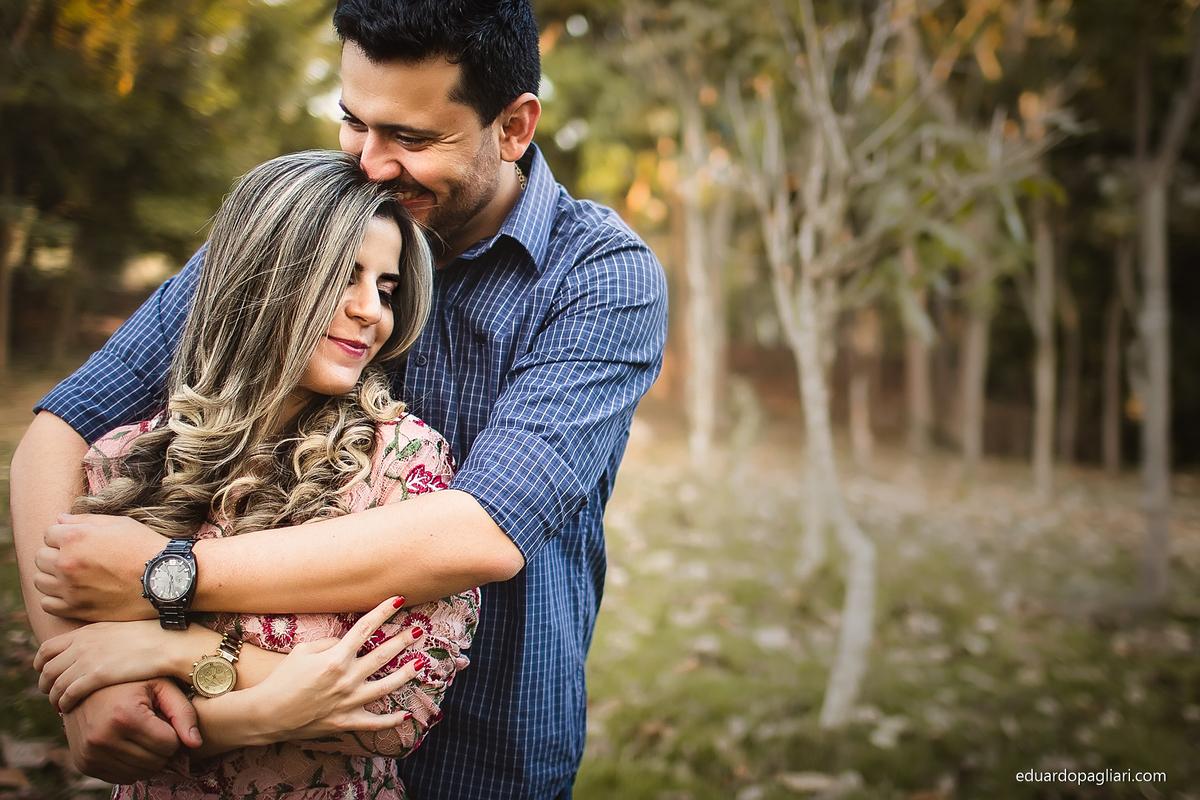 ensaio surpresa para contar gravidez ao marido