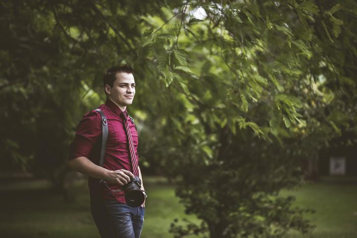 Sobre Eduardo Pagliari Fotografo