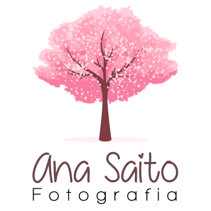 Logotipo de Ana Saito