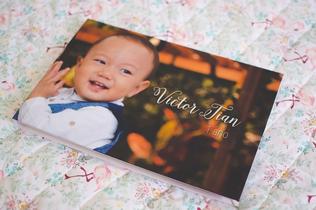 Imagem capa - Lugar de foto é no PAPEL! por Ana Saito