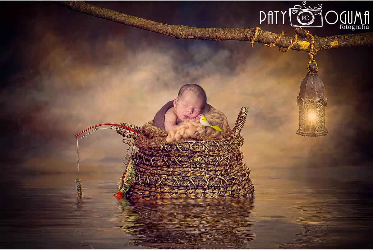 Imagem capa - Como Fazer Face ao Chorinho do Bebê por Patrícia Oguma