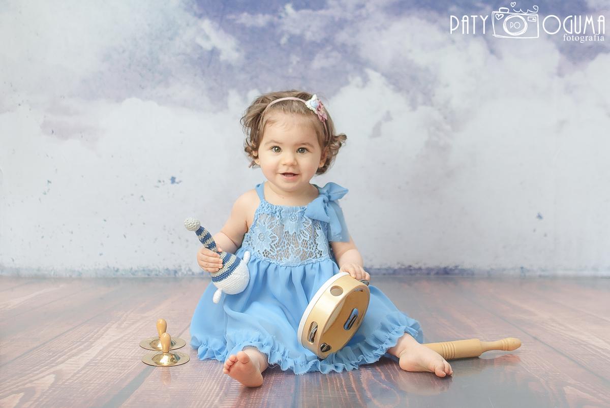 Imagem capa - Dicas para a Autodescoberta do Bebê por Patrícia Oguma