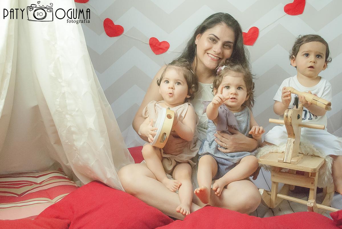 Imagem capa - Criando Filhos Mais Felizes por Patrícia Oguma
