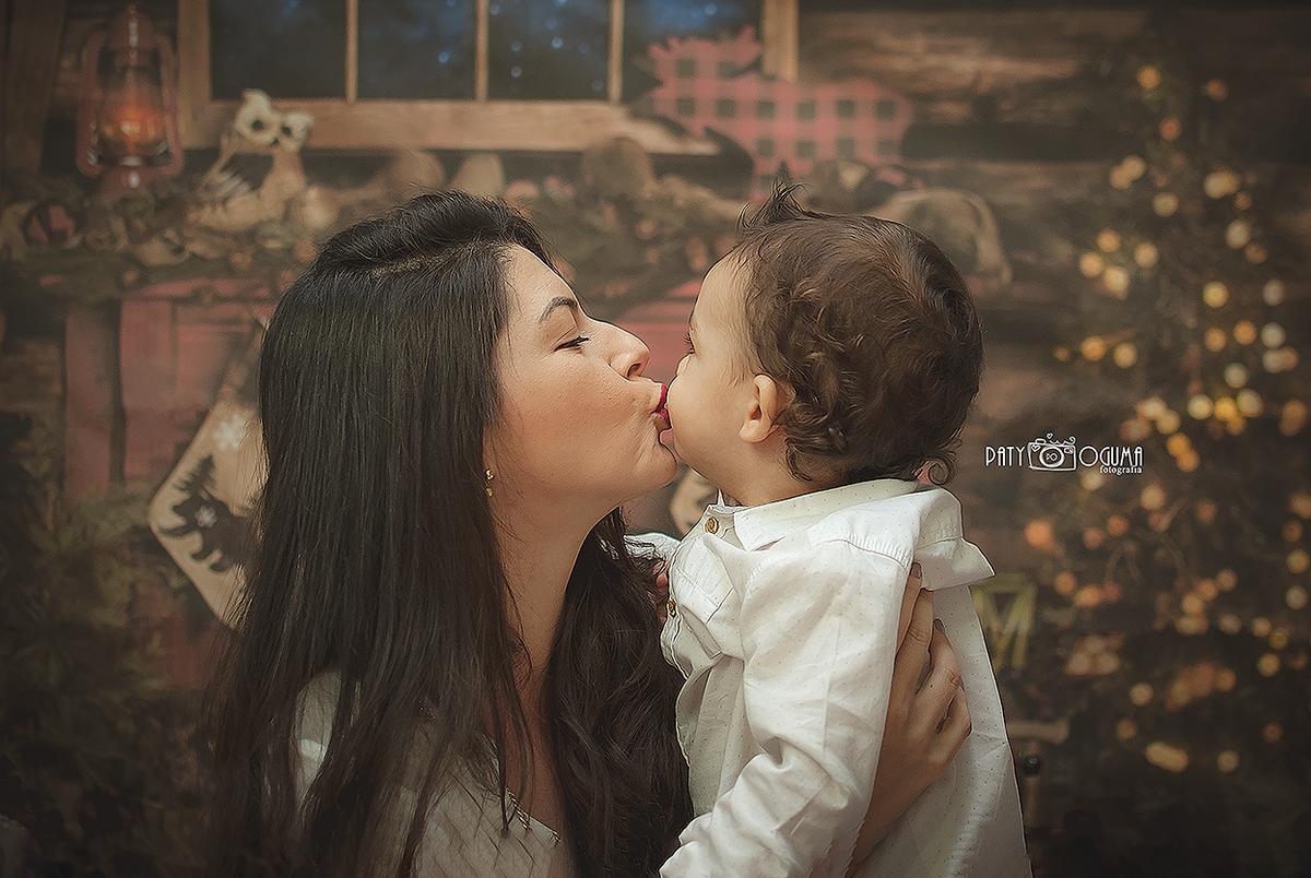 Imagem capa - O Medo Infantil por Patrícia Oguma