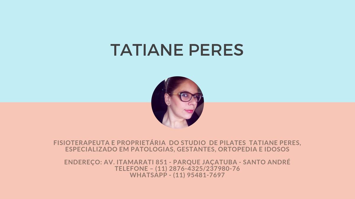 Imagem capa - Pilates na Gestação por Patrícia Oguma