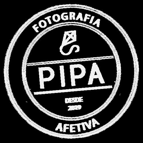 Logotipo de Pipa Fotografia Afetiva
