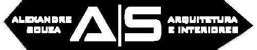 Logotipo de Alexandre Cruz de Souza