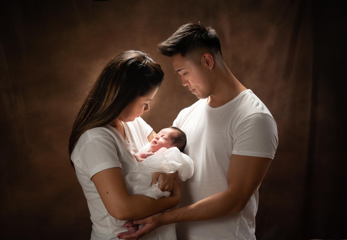 Imagem capa - Melhores fotos de newborn de 2020. por Marcelo Hide