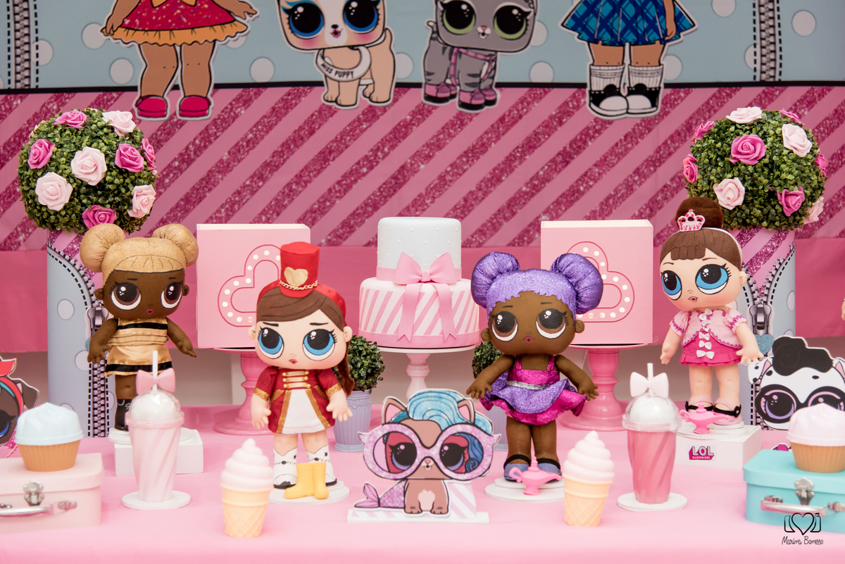 Sensational Festa Infantil 4 Anos Da Marina Campinas Beutiful Home Inspiration Semekurdistantinfo