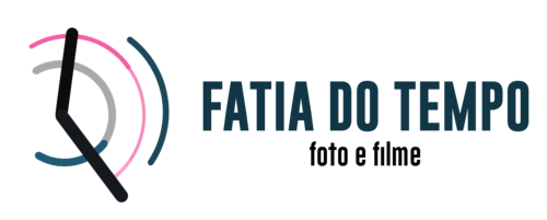 Logotipo de Fatia do tempo
