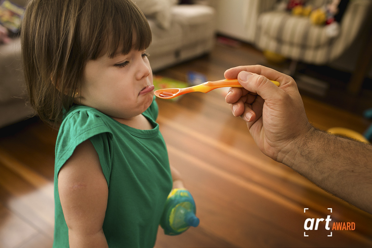 Imagem capa - Fotografia de Família - Premiação FineArt Association por Adriana Costa