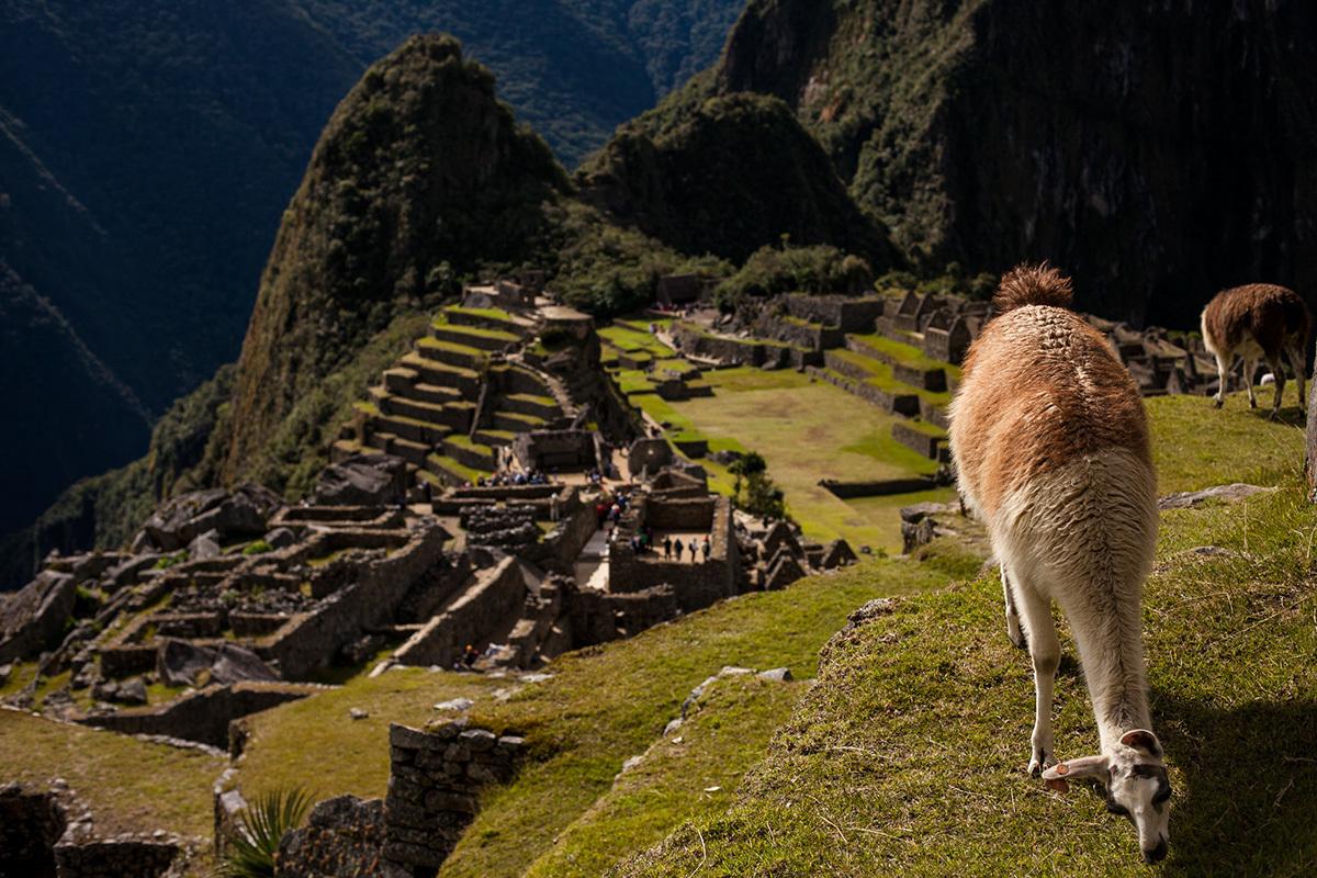 Imagem capa - Peru por Adriana Costa