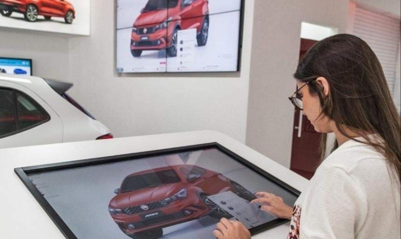 Imagem capa - Uso da tecnologia para mudar experiência de compra de carro zero por TIAGO VAZ