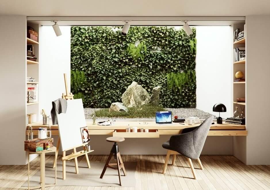 Imagem capa - Ideias de Design para Home Office  por TIAGO VAZ