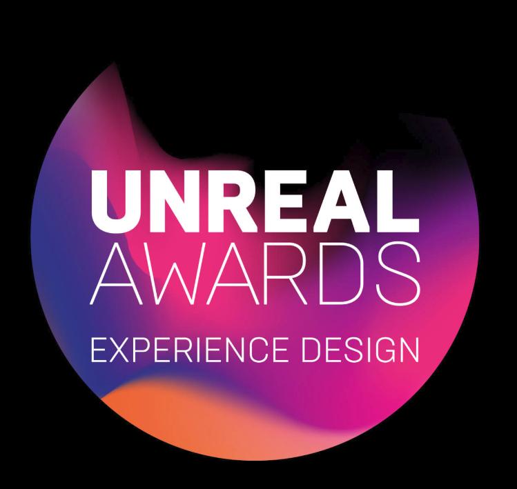 Imagem capa - Unreal Awards 2018  por TIAGO VAZ