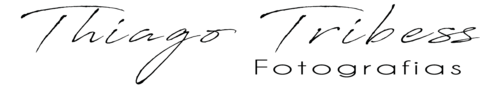 Logotipo de Thiago Tribess