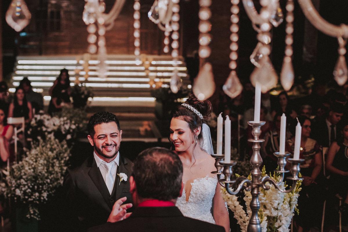 Imagem capa - O que faz a fotografia de casamento ser tão importante? por Ricardo  Gonçales