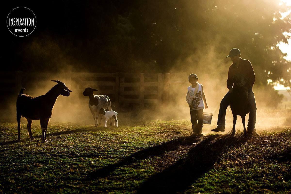 Imagem capa - Foto premiada em Inspiration Photographers por Mirelle Botelho