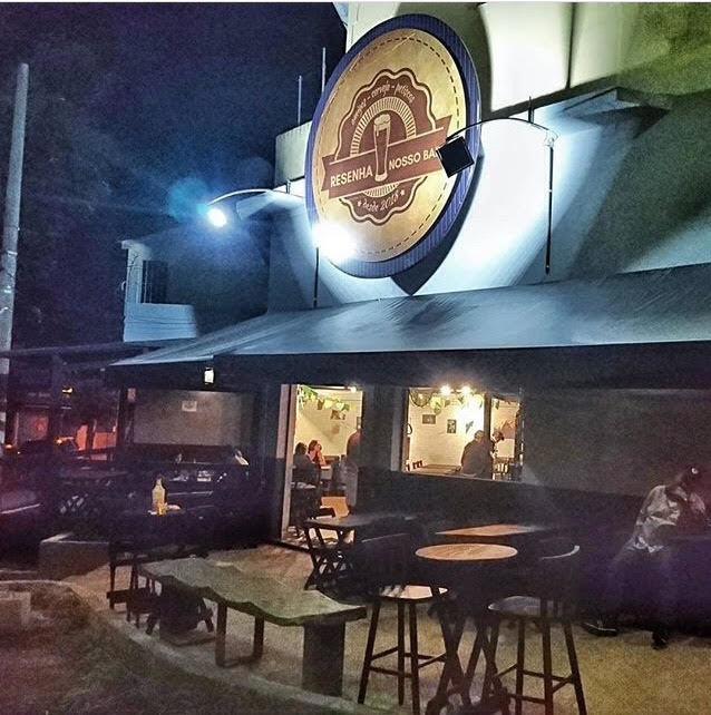 Imagem capa - Projeto de Reforma, decorando um Bar por Luciana Paixão