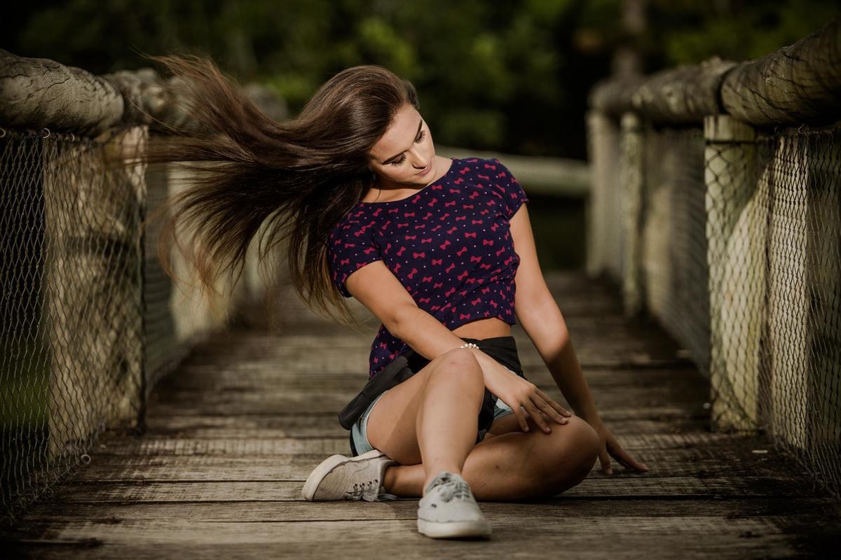 Imagem capa - Você Debutante, quer Ganhar um lindo Ensaio?  por Carina Steinmetz