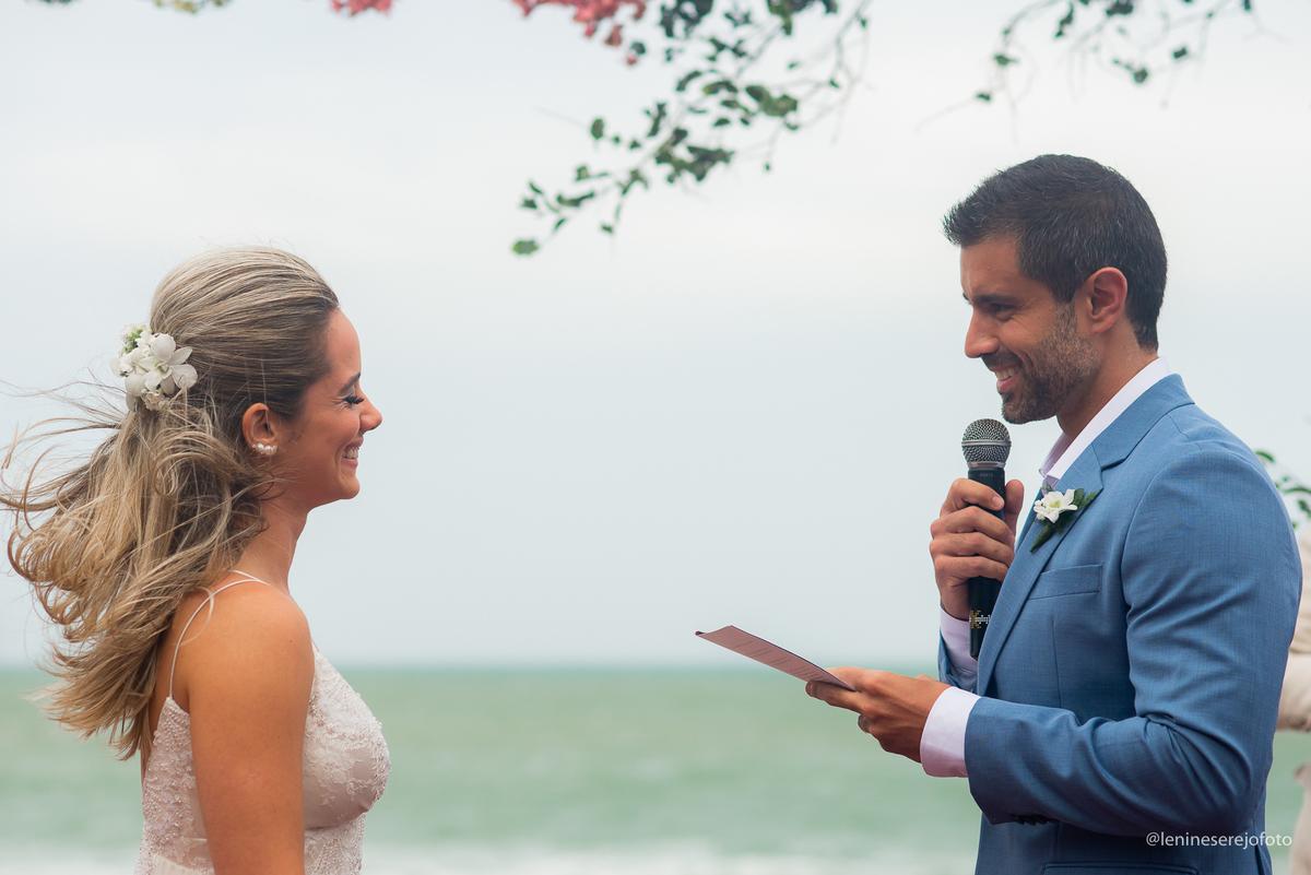 Imagem capa - Votos de Casamento: Dicas Para o Discurso Perfeito por EF Cerimonial