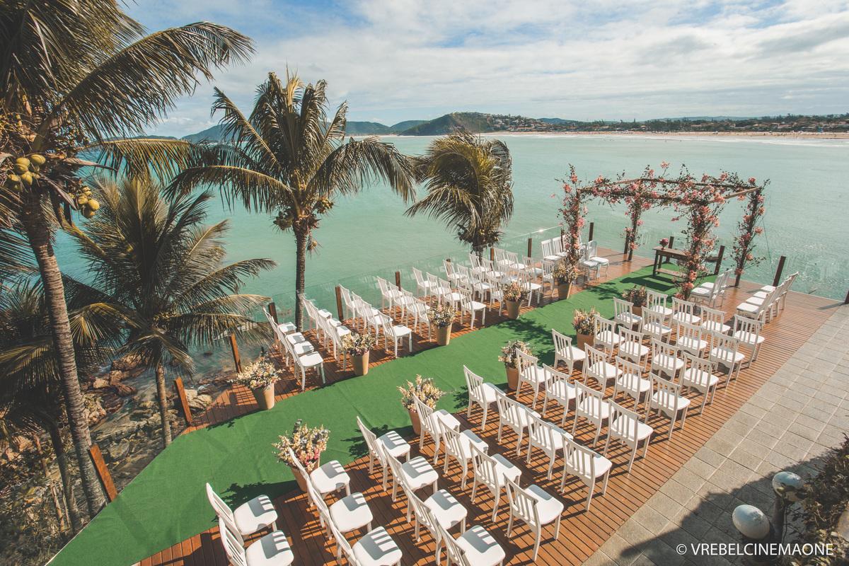 Imagem capa - Destination Weddings: Perguntas & Respostas por EF Cerimonial