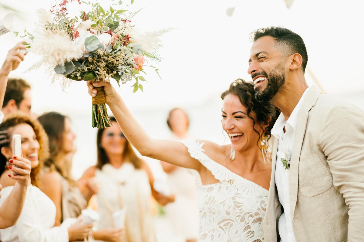 Imagem capa - 4 Praias Para Casar-se em Búzios  por EF Cerimonial