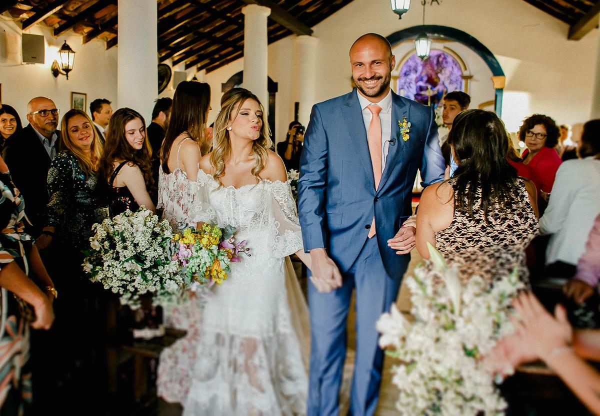 Imagem capa - Casamentos Na Igreja Sant'Anna - Búzios por EF Cerimonial