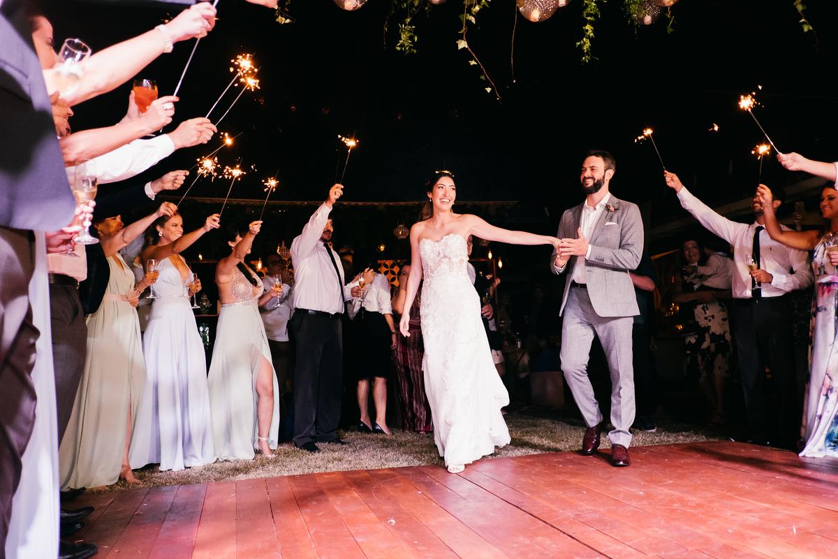 Imagem capa - Etiquetas De Um Convidado: Como Se Comportar no Dia do Casamento por EF Cerimonial