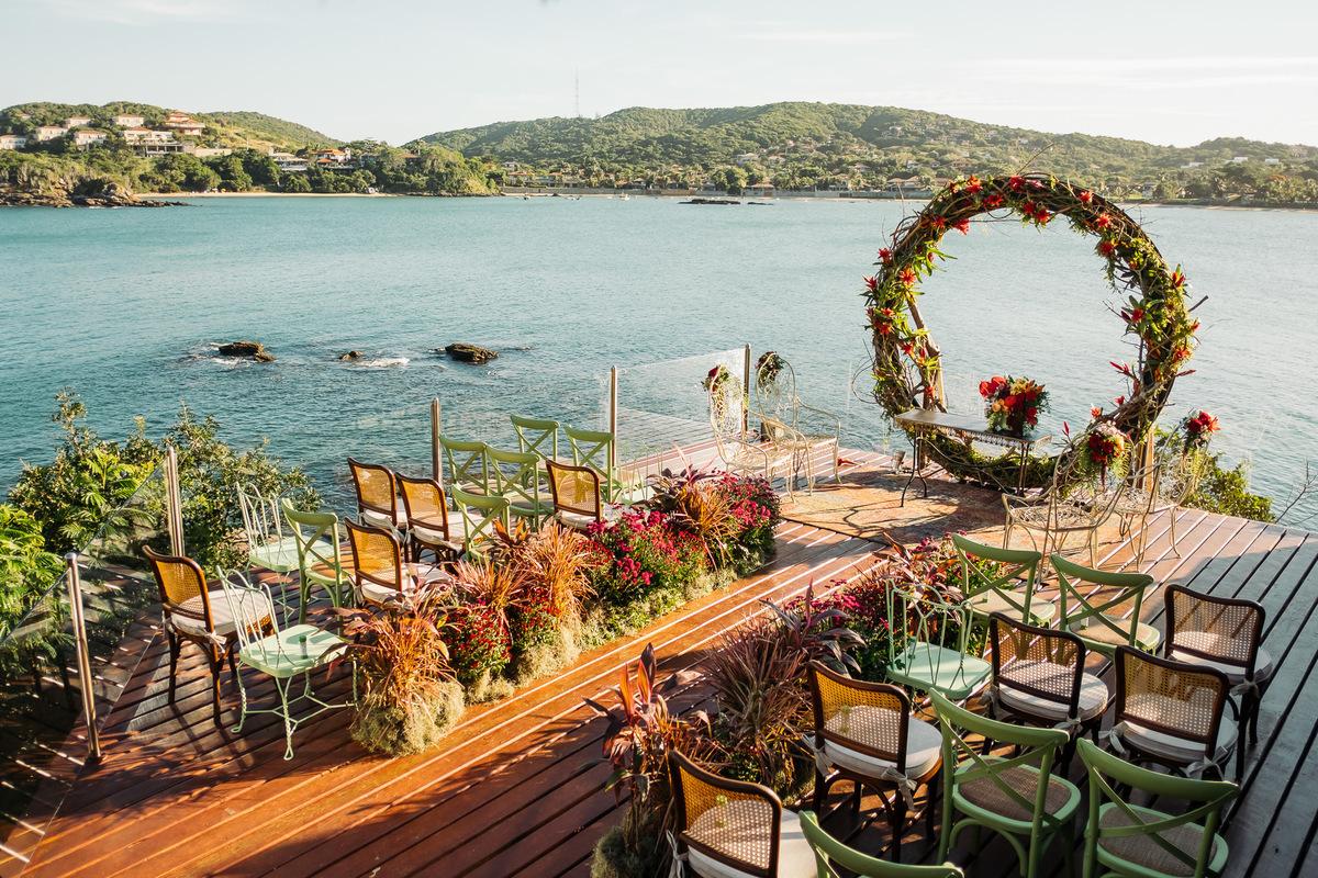 Imagem capa - A Volta dos Casamentos em Búzios por EF Cerimonial