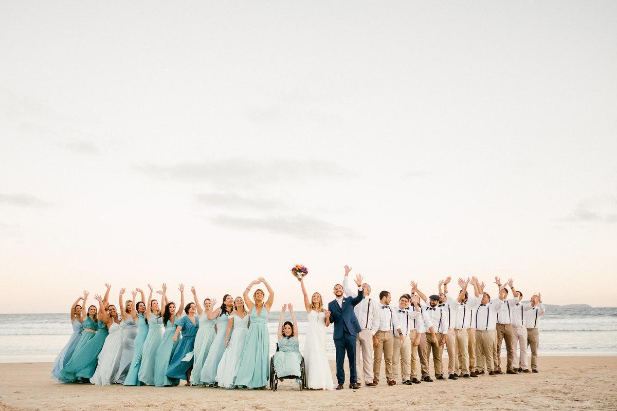 Imagem capa - O que Todo Convidado de Casamento Deve Saber por EF Cerimonial
