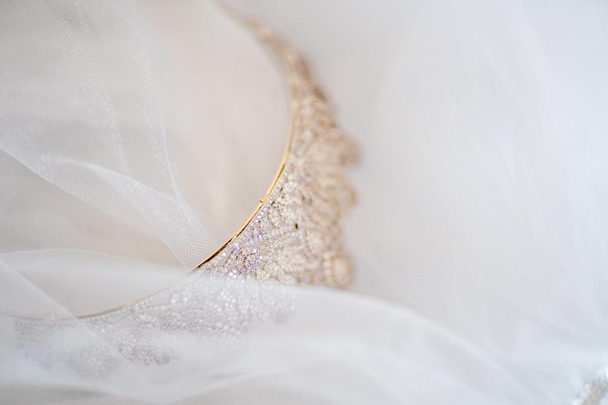 Imagem capa - Look da Noiva: Escolhendo os Acessórios por EF Cerimonial