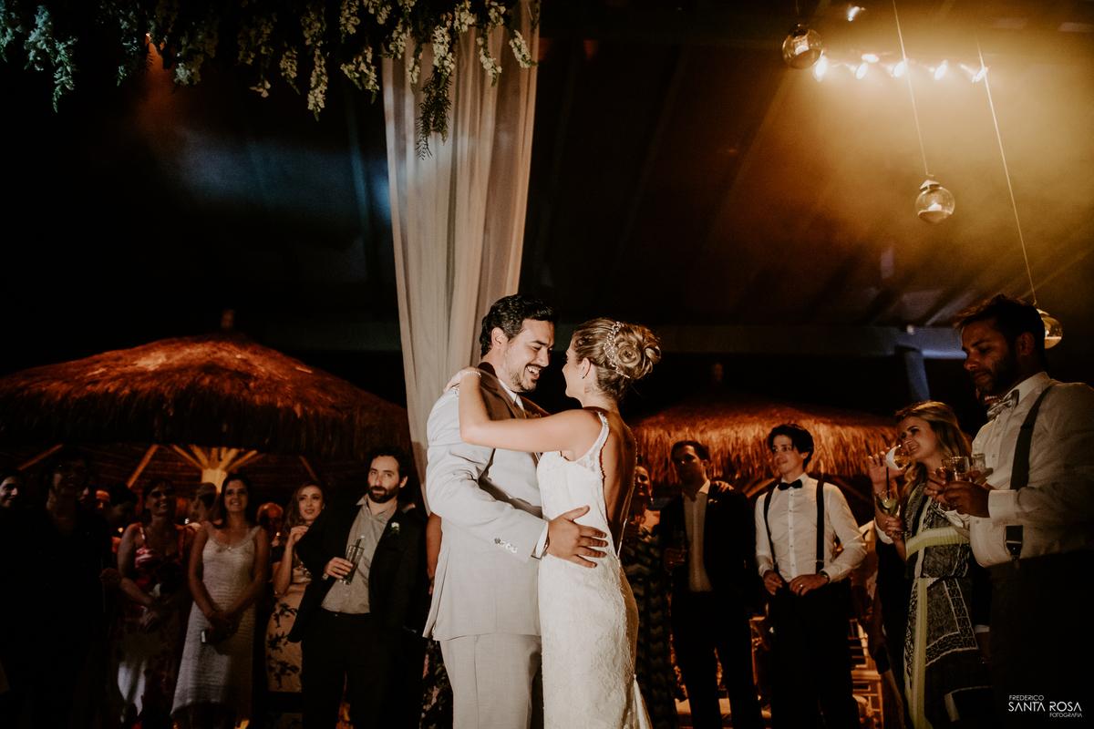 Imagem capa - O Que Não Pode Faltar No Dia Do Casamento: PARTE 2 - A FESTA por EF Cerimonial