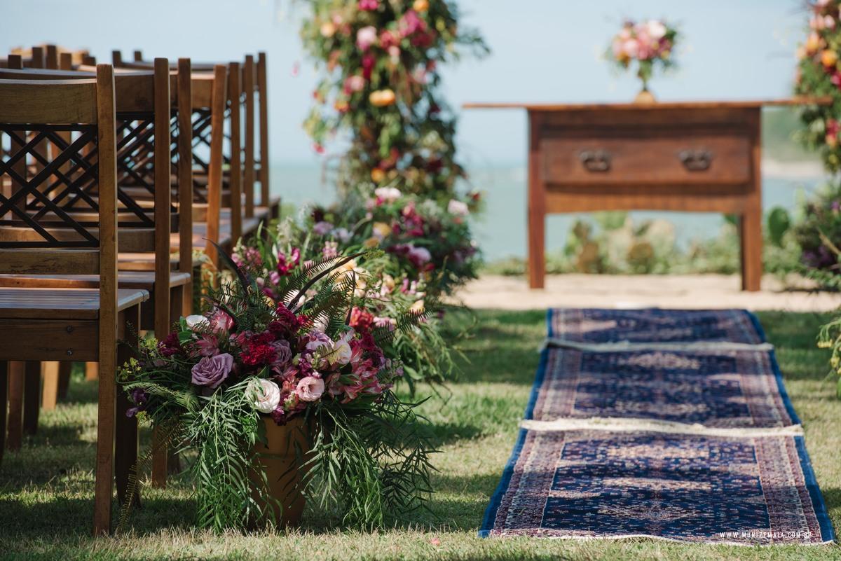 Imagem capa - O Amor esta no AR. Estilo Bohô Chic nos Casamentos por EF Cerimonial