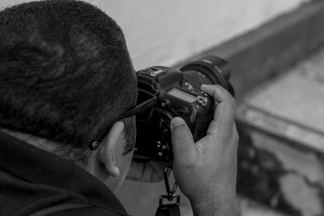Contate Nael Couto Fotografia - Fotógrafo de Família